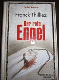 Der rote Engel - Thriller Selection