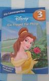 Doppelbuch DISNEY Prinzessin (für Lesekönner & Leseexperten)