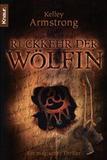 Rückkehr der Wölfin