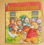 Björn und seine Freunde