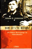 Der letzte Befehl: 2.Weltkrieg