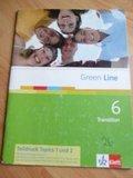 (4:1) Englisch Green Line 6 Transition *Teildruck!*