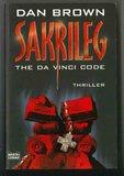(GratisBuch) Sakrileg - The Da Vinci Code
