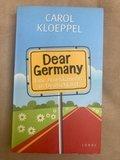 (2:1) Dear Germany: Eine Amerikanerin in Deutschland (Sachbuch. Bastei Lübbe Taschenbücher)