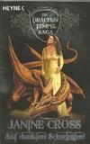 Die Drachen-Tempel-Saga 1 - Auf dunklen Schwingen