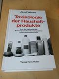 Toxikologie der Haushaltsprodukte. Aus der Kasuistik des Schweizerischen Toxikologischen Informationszentrums