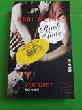 2:1 Rush of Love – Verführt: Roman (Rosemary Beach, Band 1)