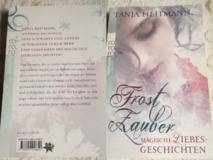 Frostzauber: Magische Liebesgeschichten