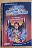 Ein Mega-Superfall für dich und das Tiger-Team: Vorsicht vor dem Magier