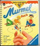 Das bunte Murmel-Buch