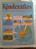 Kinderatlas Unsere Erde in Bildern und Karten