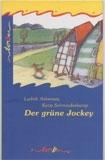 Tabu Taschenbücher, Nr.4, Der grüne Jockey
