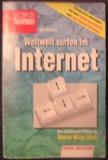 Weltweit surfen im Internet