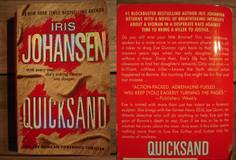 Quicksand - An Eve Duncan forensics thriller