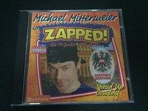 (2:1) Zapped! Austria Edition