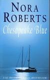 Chesapeake Blue (Quinn-Saga IV)