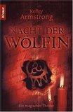 Nacht der Wölfin
