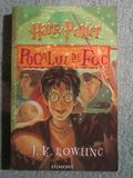 Harry Potter - Pocalul de foc