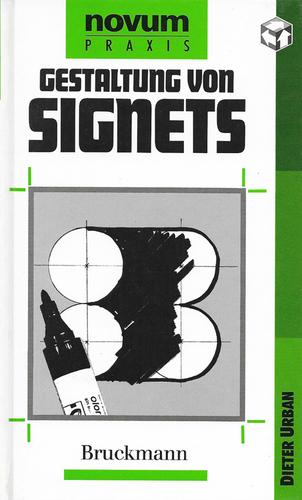 39 gestaltung von signets 39 von dieter urban. Black Bedroom Furniture Sets. Home Design Ideas