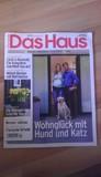Das Haus - aktuelles Magazin Mai 2012 neu
