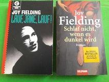 2 Bücher von Joy Fielding