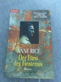 Chronik der Vampire, Bd. 2: Der Fürst der Finsternis