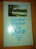 Die Quindts - Roman