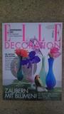 Elle Decoration Nr 03/2012 Mai/Juni aktuelles Magazin neu