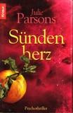 Sündenherz - Psychothriller