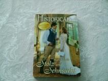 Stolz und Sehnsucht (Cora Historical)