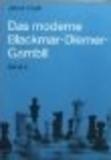 Das moderne Blackmar-Diemer-Gambit Band 4