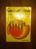 Harry Garms: Lebendige Welt Biologie 2 - Für die Sekundarstufe I ab 7. Schuljahr - Lehrerausgabe