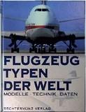 Flugzeugtypen der Welt.