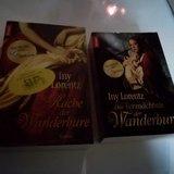 2 Bücher der Reihe - Die Wanderhure