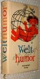 Welthumor - eine neue Anthologie