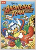 Disney Abenteuer Team Nr. 7
