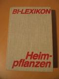 Bi-Lexikon Heimpflanzen