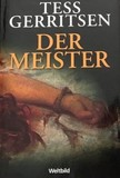 Der Meister (Rizzoli & Isles-Serie, Band 2)